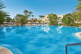 Hipotels Said - Mallorca
