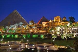 Marriott Mena House - Kairo & Gizeh & Memphis & Ismailia