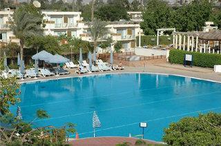 Pyramids Park Resort Cairo - Kairo & Gizeh & Memphis & Ismailia