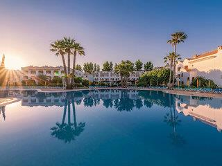 Golden Club Cabanas - Faro & Algarve