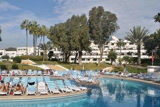 Les Almohades Beach Resort Agadir - Marokko - Atlantikküste: Agadir / Safi / Tiznit