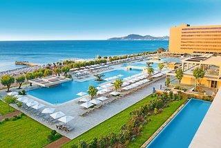 lti Amada Colossos Resort - Rhodos