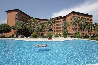 Club Turtas Beach Hotel - Side & Alanya