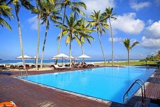 The Surf - Sri Lanka