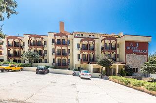 Hotel Club Phellos - Dalyan - Dalaman - Fethiye - Ölüdeniz - Kas