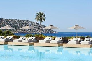 Eden Beach Resort - Athen & Umgebung