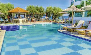 Aegean Sun - Thassos