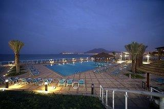 Oceanic Khorfakkan Resort & Spa - Sharjah / Khorfakkan