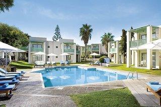 Agapi Beach Resort - Kreta