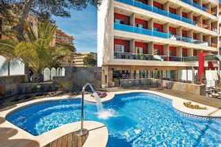 Mediterranean Bay - Erwachsenenhotel ab 18 Jahren