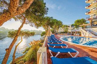 Hotel Cala Ferrera - Mallorca