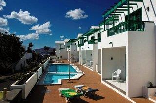 Europa Appartements - Lanzarote