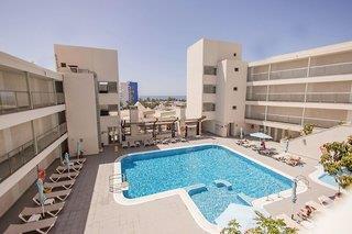 Alameda de Jandia - Fuerteventura