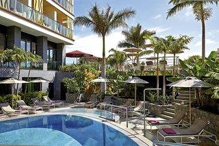 Bohemia Suites & Spa - Erwachsenenhotel - Gran Canaria