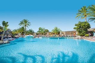 IFA Continental - Gran Canaria