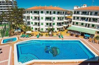 Apartamentos Las Faluas - Gran Canaria