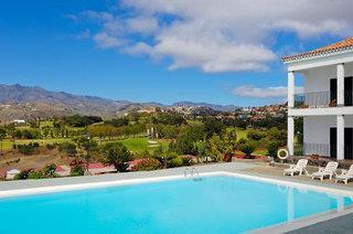Bandama Golf - Erwachsenenhotel - Gran Canaria