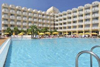 GHT Oasis Tossa & Spa - Costa Brava