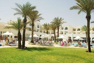 Al Jazira Beach & Spa - Tunesien - Insel Djerba