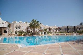 Le Petit Palais - Tunesien - Insel Djerba
