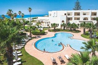 Delfino Beach Resort & Spa - Tunesien - Hammamet