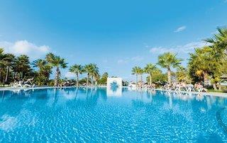 Seabel Alhambra Beach Golf & Spa - Tunesien - Monastir