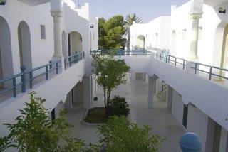 My Hotel Garden Beach - Tunesien - Monastir