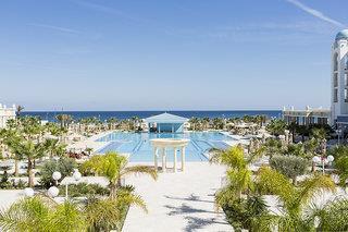 Concorde Green Park Palace - Tunesien - Monastir