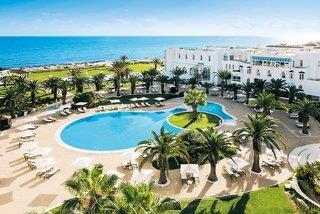 Steigenberger Kantaoui Bay - Tunesien - Monastir