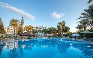 Marhaba Beach - Tunesien - Monastir