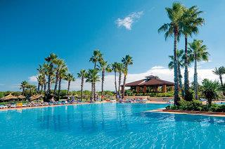 Sahara Beach Aquapark Resort - Tunesien - Monastir