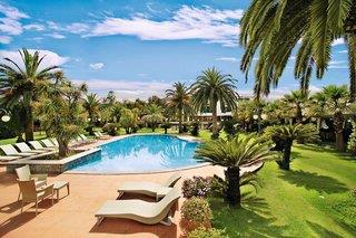 Hotel Esplanade Paestum - Neapel & Umgebung
