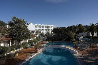 Parco Hotel Terme Villa Teresa - Ischia