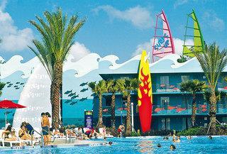 Disney´s All Star Sports Resort