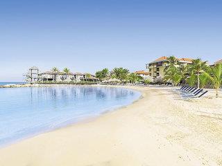 Avila Beach - Curacao