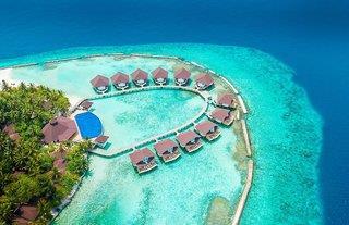 Ellaidhoo Maldives by Cinnamon - Malediven