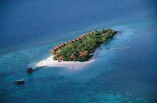 Malediven Mirihi Island Resort Urlaubsangebote Malediven günstig