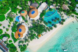 Holiday Inn Resort Kandooma - Malediven