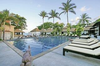 Chaweng Cove Beach Resort - Thailand: Insel Ko Samui