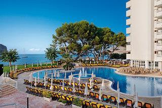 SENTIDO Cala Vinas Hotel - Erwachsenenhotel ab 18 Jahren - Mallorca