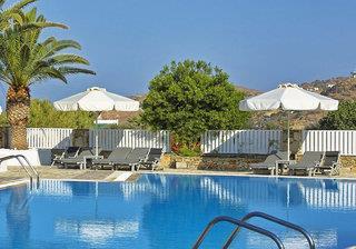 Dionysos Sea Side Resort - Ios & Sikinos