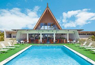 Maui Beach Hotel - Hawaii - Insel Maui