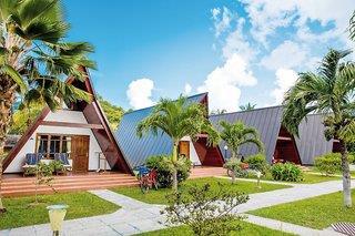 La Digue Island Lodge - Seychellen