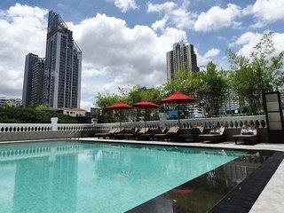 Boulevard Hotel Bangkok - Thailand: Bangkok & Umgebung