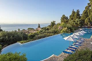 Aeolos Beach Resort - Korfu & Paxi