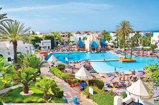 Caribbean Village Agador & Club El Pueblo Tamlelt - Marokko - Atlantikküste: Agadir / Safi / Tiznit