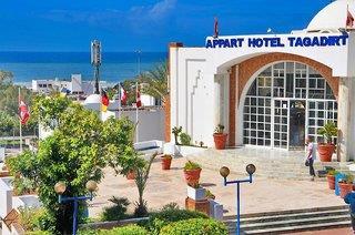 Marokko - Atlantikküste: Agadir / Safi / Tiznit