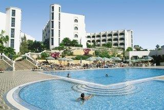 Hotel Le Tivoli - Marokko - Atlantikküste: Agadir / Safi / Tiznit