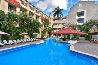 Adhara Hacienda Cancun - Mexiko: Yucatan / Cancun