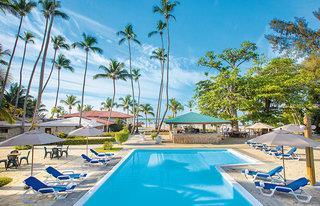 Don Juan Beach Resort demnächst whala! Bocachica - Dom. Republik - Süden (Santo Domingo)